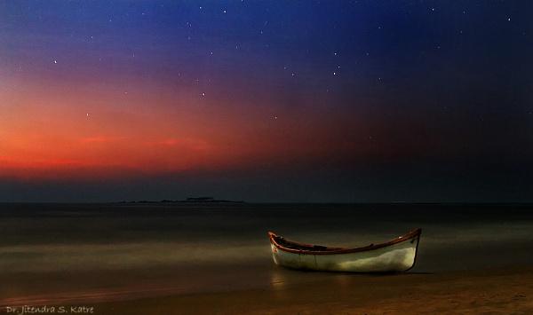 A boat by drjskatre