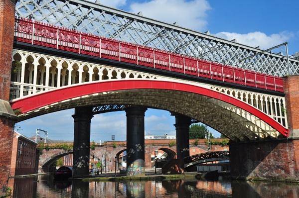 bridges by mrtower