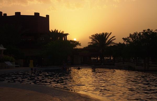 Aqaba by Tanaka