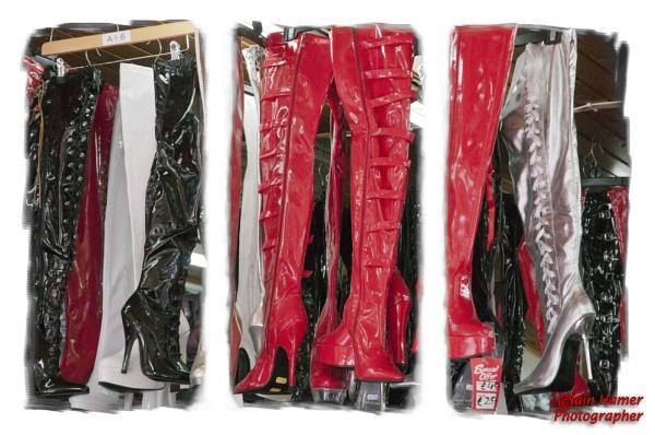 Kinky Boots by IainHamer