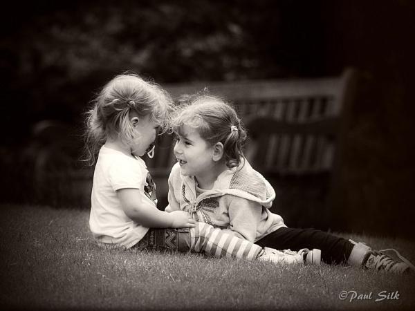 Friends by Craftysnapper
