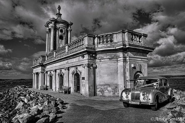 Normanton Church by fatmod