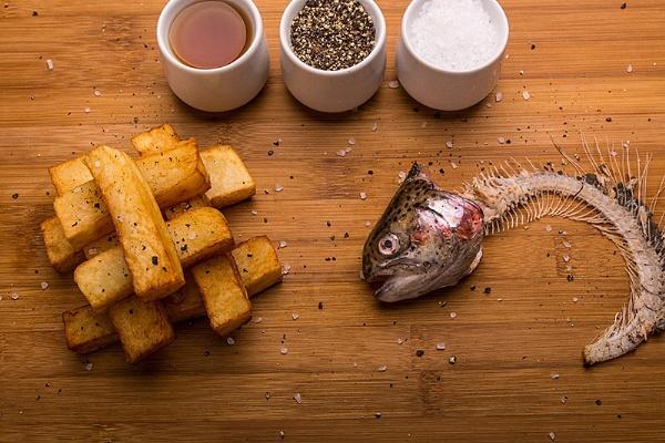 Fish N Chips by sitan1