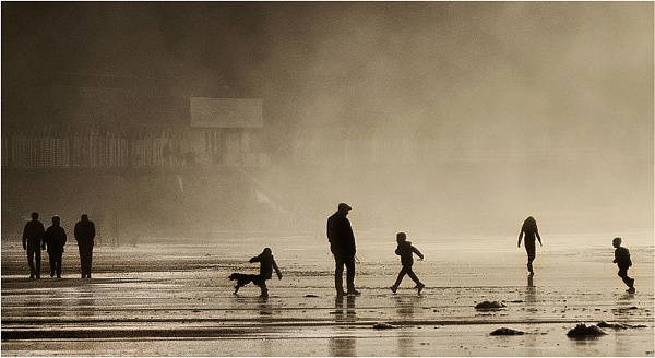 Whitby Life by Baz72