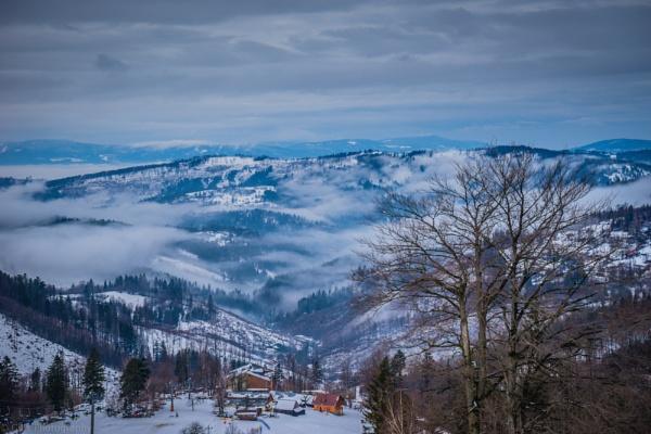 Velka raca Slovakia by Gllss