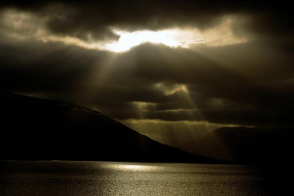 Loch Earn by spg1972