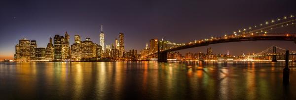 NewYork skyline 2015 by pmaclll