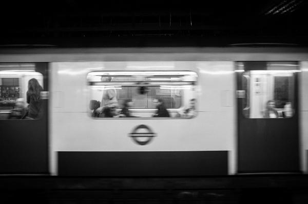 Life\'s Blur by davidburleson
