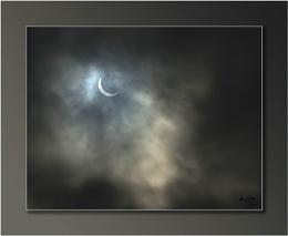 Rahu's Revenge (Solar Eclipse).
