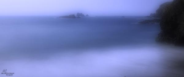Blue Dream by sunsetskydancer