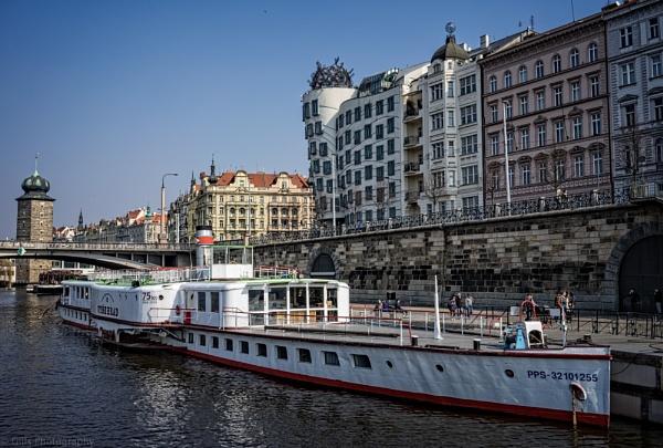 Prague! by Gllss