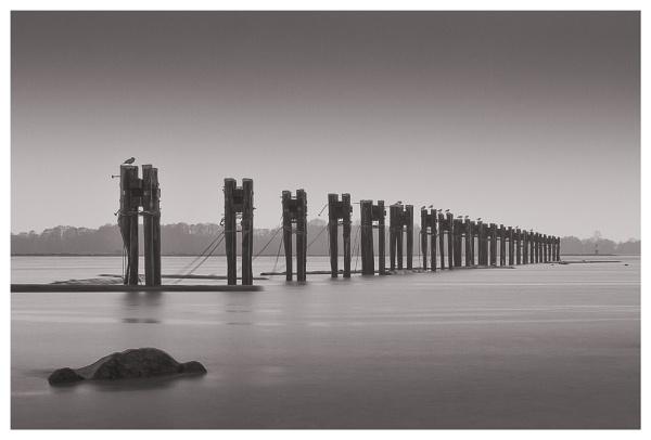 Pillars by shush