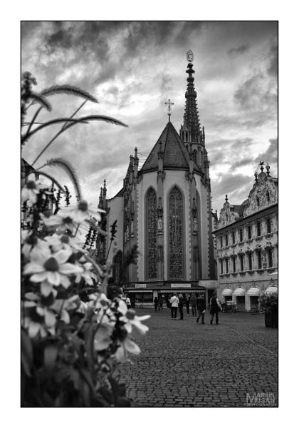 German Parish by DiazSprite