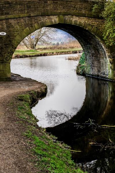 oli\'s bridge 1 by jimmymack