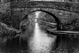 oli's bridge 2 bw