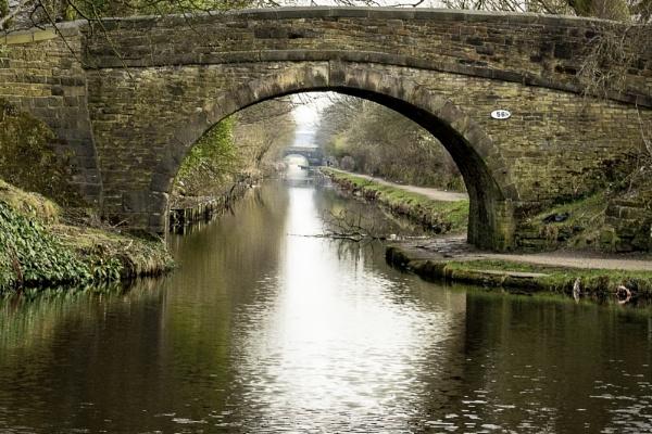 oli\'s bridge 2 colour by jimmymack