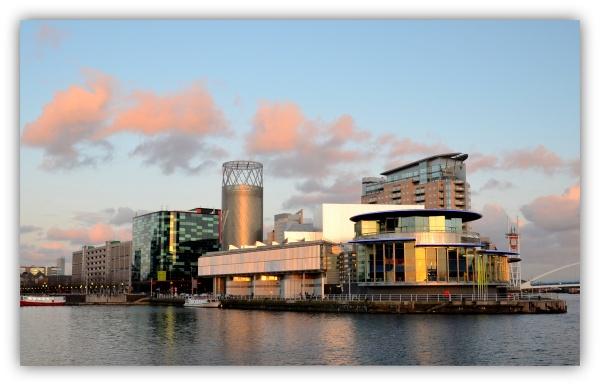 Lowry Evening by Cavolfiore