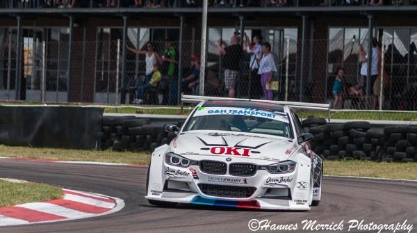 Zwartkops Raceway, South Africa by HannesM