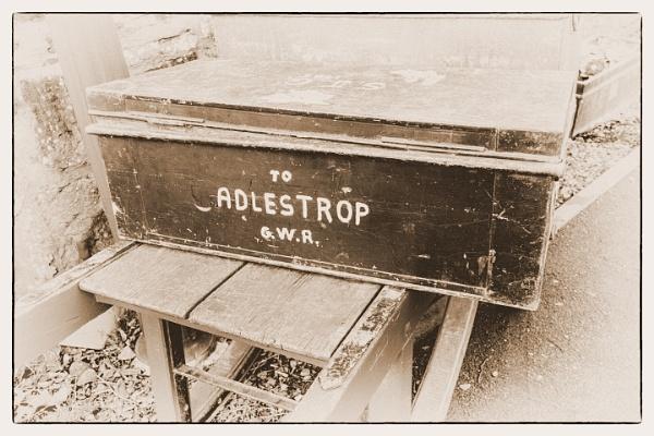 Adlestrop by JawDborn