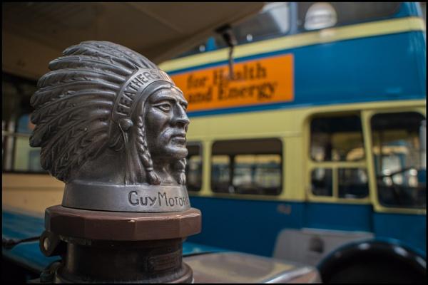 Birkenhead Public Transport by bwlchmawr