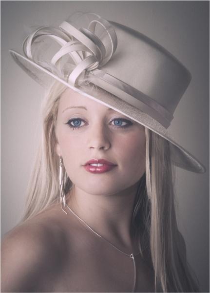 My Ascot Hat by Hoffy