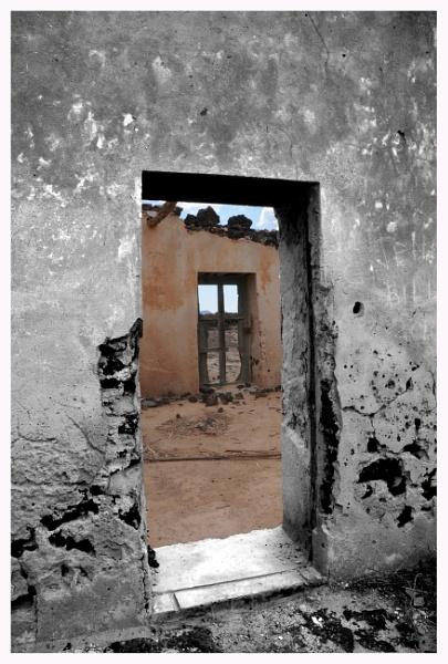 Room with a View by fandebbidozy