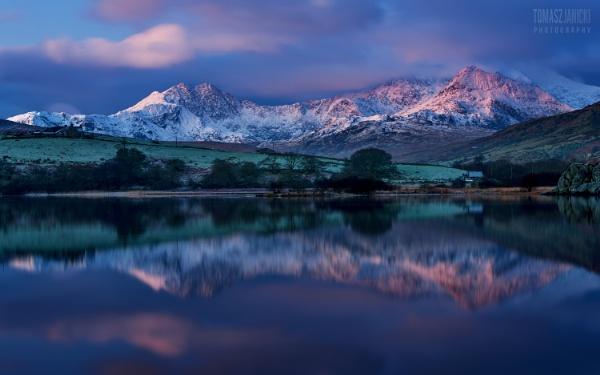 Goodbye a Winter... by J_Tom