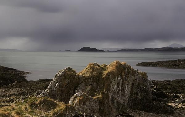 Shores of Loch Linnhe by Irishkate