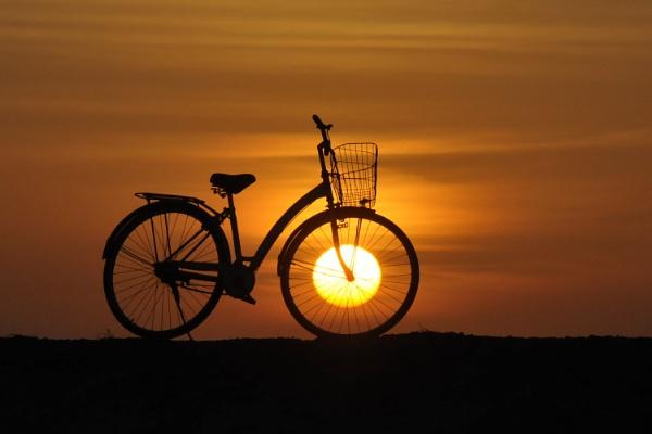 sunset by zdumus