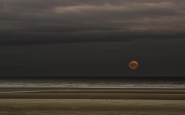 Blood Moon by WeeGeordieLass