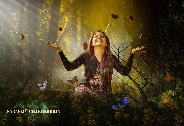 haven of angel by sarasij