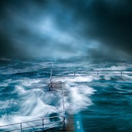 Drama On The High Sea