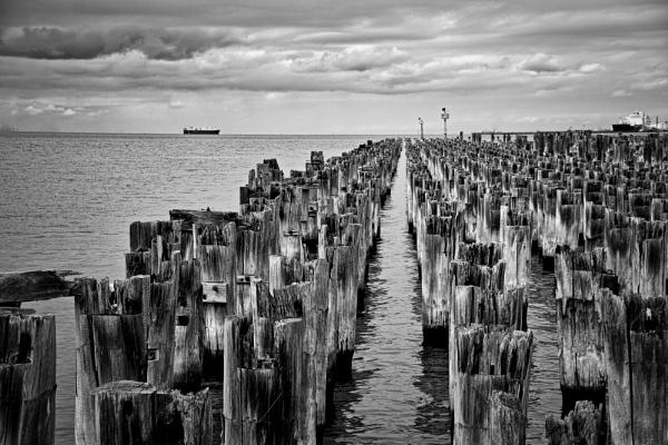 Princes pier by ColleenA