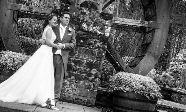 Weding by jamesmoorephotography
