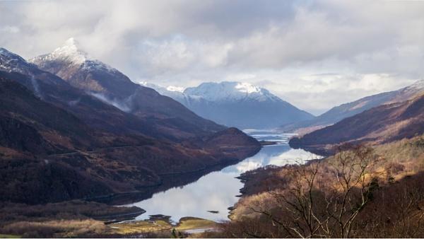 Loch Leven by billmyl