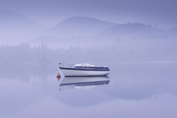 Misty Morning by SteveOh