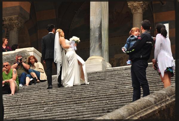 wedding italian style by mrtower