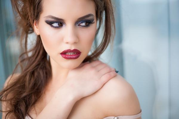 Beauty II by GregorP
