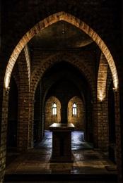 Pilgrims Chapel Quarr Abbey (2)