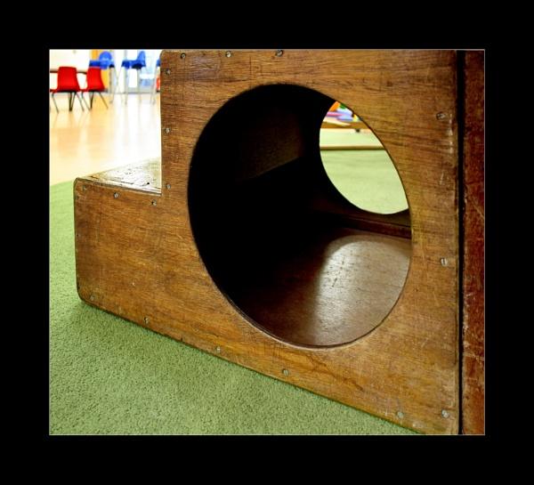 Wooden Box by helenlinda