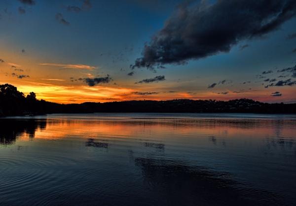 Narrabeen Sunset by jonathanbp