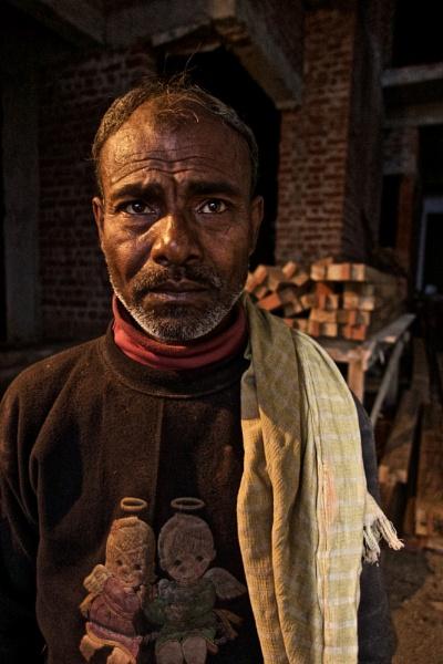 Labourer by Jat_Riski