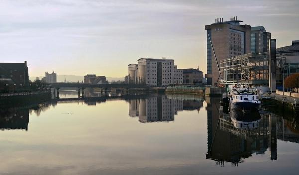 Belfast v.3 by atenytom