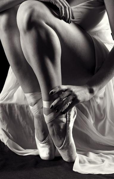 Ballet by SteveBaz