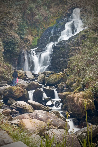 Torc Waterfall by rogharrison
