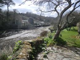 Helford Creek Cornwall