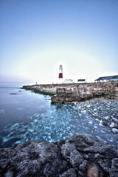 Portland Lighthouse by MossyOak