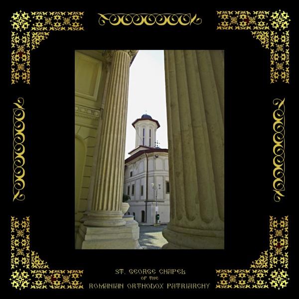 Paraclisul Sf Gheorghe by gss