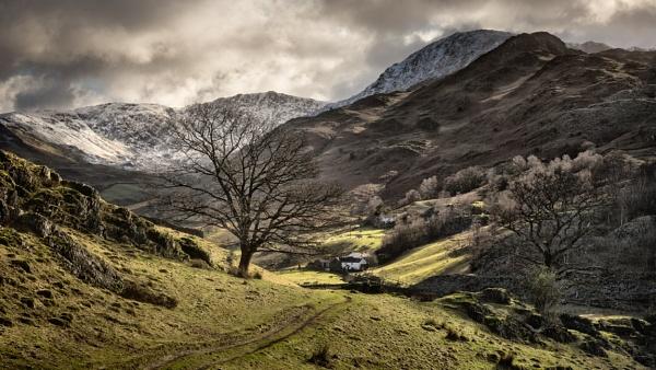 little langdale by AlanRangerPhotography