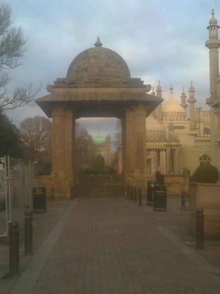 Brighton by smf